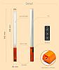 Портативная светодиодная палка Luxceo Q508D LED-stick постоянный свет-меч с пультом (3000-6000K), фото 3