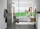 NOVUS смеситель для ванны, однорычажный, вм, фото 2