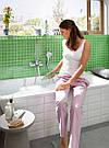 NOVUS смеситель для ванны, однорычажный, вм, фото 3
