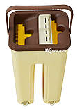 Швабра с ведром Scratch Cleaning Mop 00081, автоматический отжим, фото 2