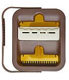 Швабра с ведром Scratch Cleaning Mop 00081, автоматический отжим, фото 7
