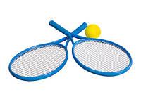 Игрушка детский набор для игры в теннис технок