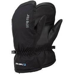 Перчатки Trekmates Chamonix Mitt GTX GLV-U10893 Black термоперчатки