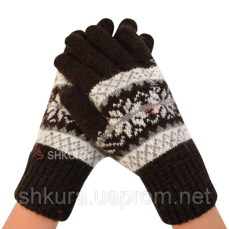 Жіночі рукавички, подовжені 03