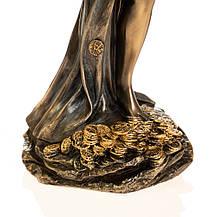 Статуетка Фортуна Veronese 28 см Італія (V-71833A4), фото 3
