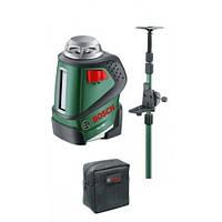 Лазерный нивелир Bosch PLL 360 + TP320 (0603663003)