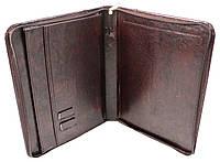 Папка для бумаг из эко кожи Exclusive 710500 коричневая, фото 1