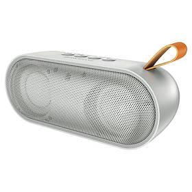 Портативная колонка Borofone BR8 Broad Sound Sports Серый