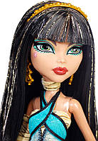 Кукла Monster High  Cleo de Nile Клео де Нил. Базовая.