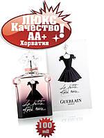 Guerlain  La Petite Robe Noire Хорватия Люкс копия АА++ Герлен Ля Петит Роб Нуар