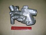 Корпус термостата в сборе ЮМЗ-6 Д65-15-001-В, фото 2