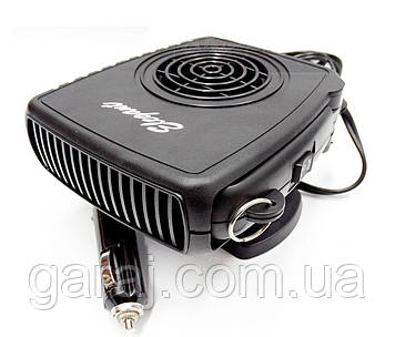 Автомобильный тепловентилятор Elegant 101 506 12V 150W