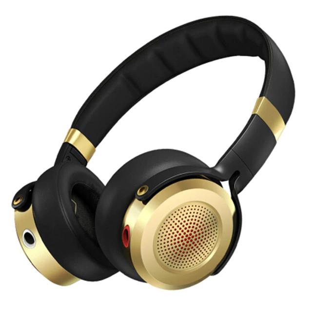 Навушники Xiaomi Mi Headphone 2 New black-gold