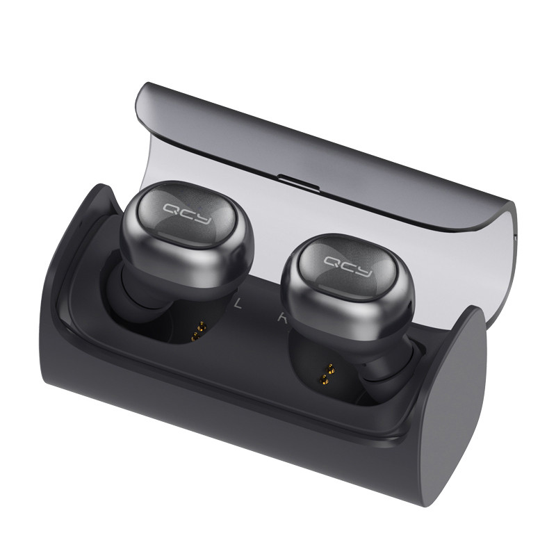 Наушники QCY Q29 Pro black