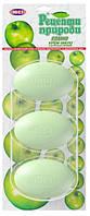 """Мило """"Рецепти природи"""" планшет 3*100г Яблуко/-018/20"""