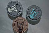 Термокружка Термостакан металическая, фото 2