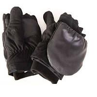 Перчатки-варежки Norfin Cover ветрозащитные отстегивающиеся