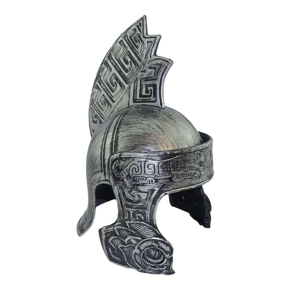 Шолом Ахіллеса срібний