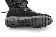 Зимние ботинки натуральный мех MeegoComfort 6011-606M, фото 4