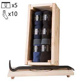 Подарочный набор MAN`s BOX