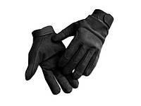 Перчатки тактические MIL-TEC Германия цвет Чёрный Army Gloves для полиции