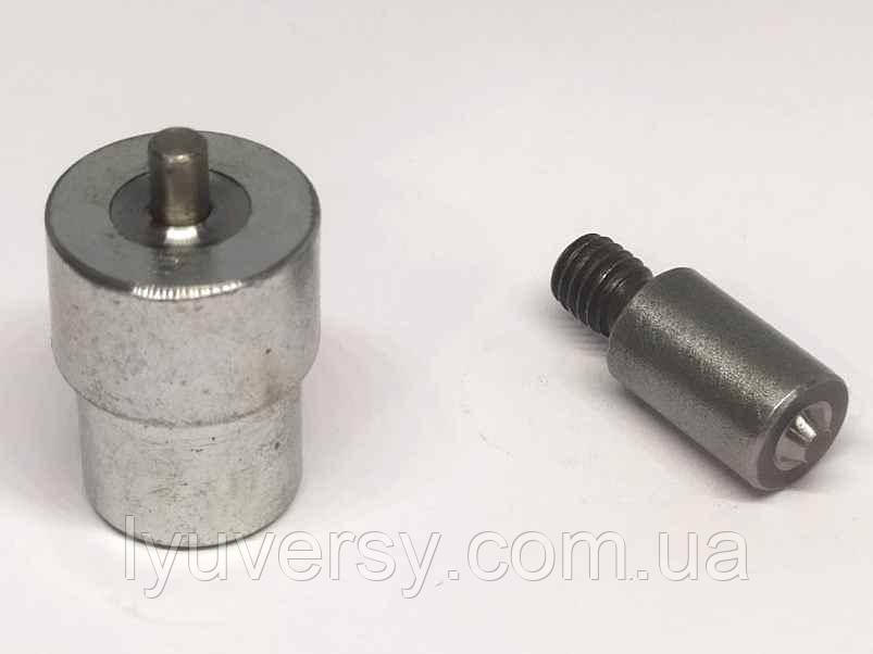 Матрица на люверс 5 мм ( Китай )