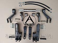 Ф45-4605010-А СБ Комплект для посилення задньої навіски ЮМЗ (без ЦС-100)