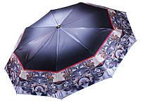 Зонт складной Три Слона 9 СПИЦ ( полный автомат ) арт. L3990-6, фото 1