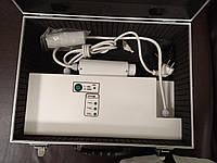 Переносний ртутно-кварцовий опромінювач БОЗ-4М