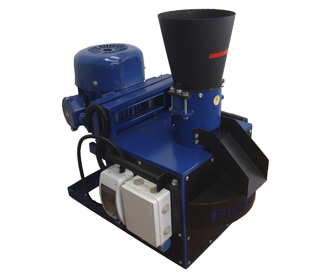 Гранулятор ОГП-140 (3 кВт 220\380В)