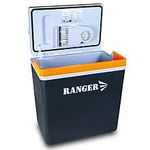 Автохолодильник Ranger Cool 20L питание 220 / 12 V с функцией разогрева