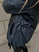 Куртка с бантом TARUN Y020-823-SLH004, фото 5