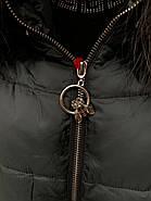 Куртка с бантом TARUN Y020-823-SLH004, фото 8