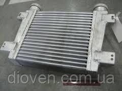 Охолоджувач наддувочного повітря ГАЗ, ПАЗ Д245.7.9 (вир-во Білорусь) (Арт. 250-1172010)