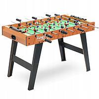 АКЦИЯ!!! Большой стол для игры в настольный футбол Neo-Sport NS-444