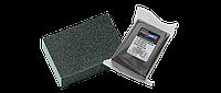 Шлифовальная абразивная губка Pentrilo зернистость 100 мкм