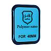 Защитная пленка Apple Watch 40 mm Polymer Nano Film (Black) - 3D Full Glue
