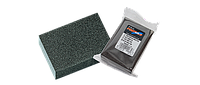 Шлифовальная абразивная губка Pentrilo зернистость 60 мкм