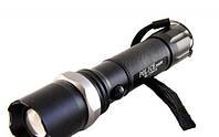 Тактический фонарик с креплением для велосипеда BL-T 8628 с велокреплением 99000w