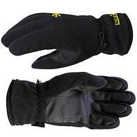 Перчатки зимние Norfin флисовые 703070
