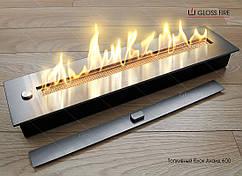 Топливный блок для биокамина Алаид Style 600 GlossFire (AS600)