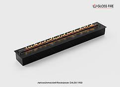 Автоматичний біокамін Dalex 1900 Gloss Fire (dalex-1900)