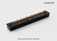 Автоматичний біокамін Dalex 1800 Gloss Fire (dalex-1800)