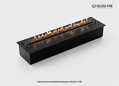 Автоматичний біокамін Dalex 1100 Gloss Fire (dalex-1100)