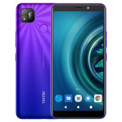 Мобильный телефон TECNO BC2 (POP 4) 2/32Gb Dawn Blue (4895180759413)