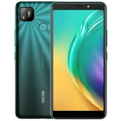 Мобильный телефон TECNO BC2 (POP 4) 2/32Gb Ice Lake Green (4895180759420)