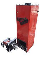 Пеллетный котел Altair 20-95кВт. Пелетний котел Altair 20-95кВт.