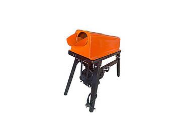 ЛУЩИЛКА ДЛЯ КУКУРУЗЫ DY-002 (2,2 кВт, 350 кг/час)