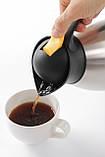 Термос для чая и кофе 1 , 1.5, 2 л с двойными стенками Нидерланды, фото 2