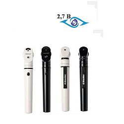 Офтальмоскоп прямой карманный e-scope 2,7 В